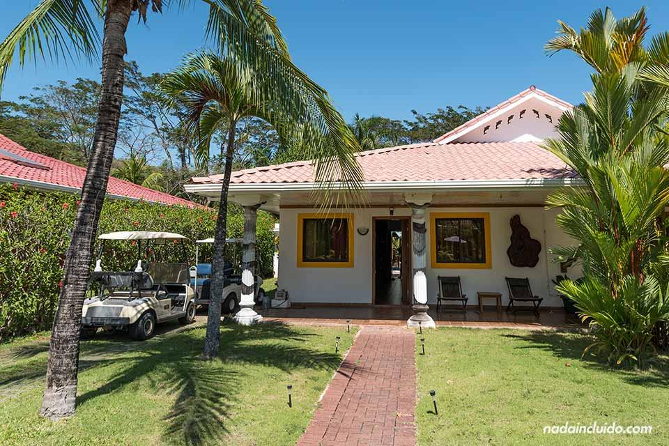 Casa en el Complejo los Delfines, en Tambor (Costa Rica)