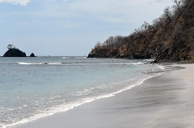 Playa Dantita (Costa Rica)
