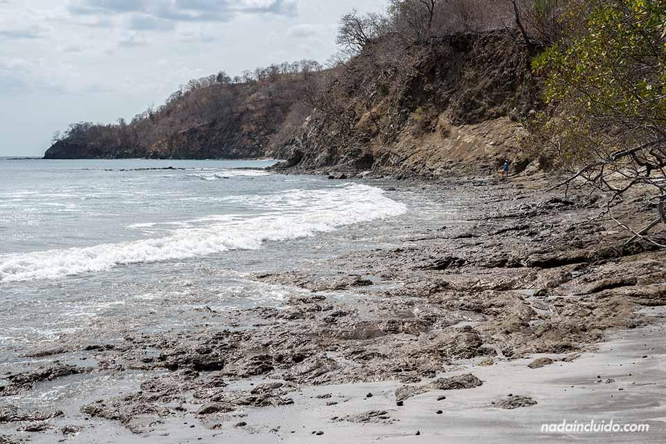 Playa Danta (Costa Rica)