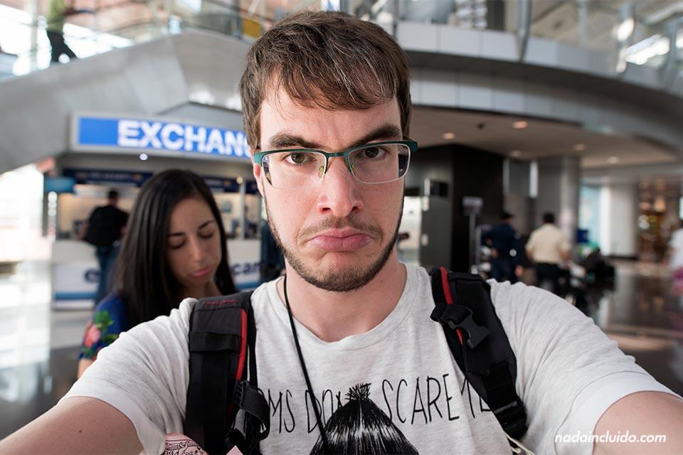 Aeropuerto de San José