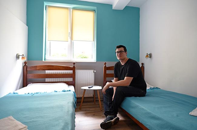 Habitación Retro Hostel, Cluj-Napoca