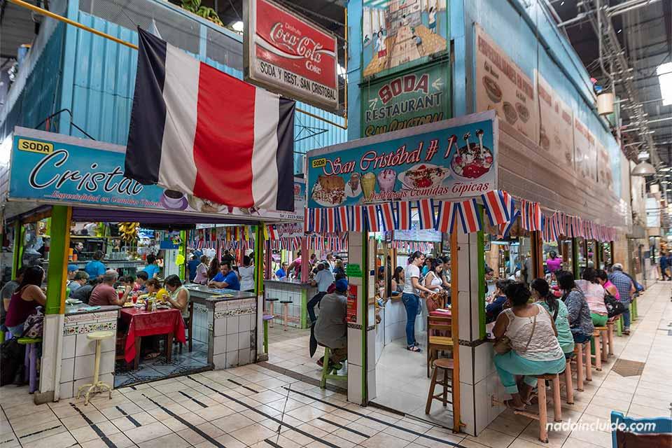 ¿A qué hora abren y cierran los negocios? - Información para viajar a Costa Rica