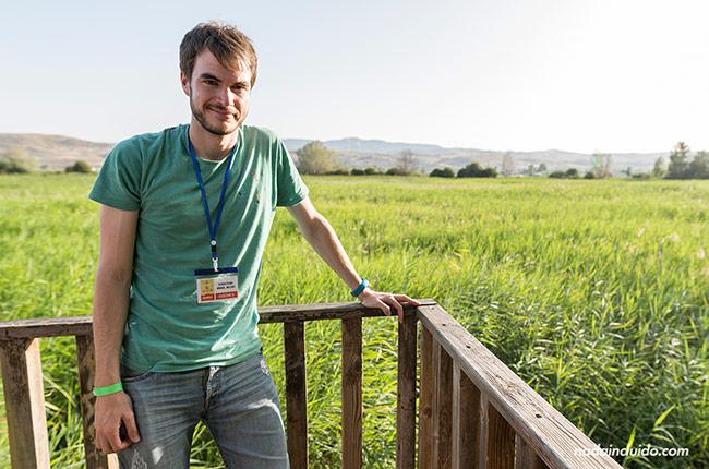 En la ruta del mamut de Padul (Granada, Andalucía)