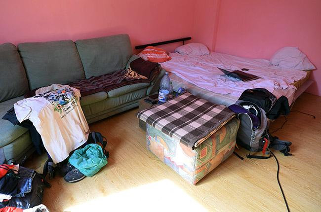 Casa Couchsurfing, Timisoara