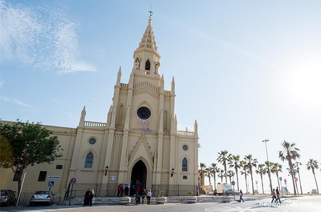 Santuario de Nuestra Señora de Regla (Chipiona, Cádiz)