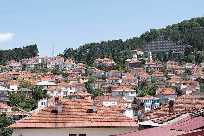 Krusevo (Macedonia)