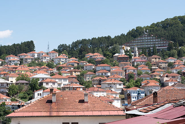 Krusevo (Macedonia)