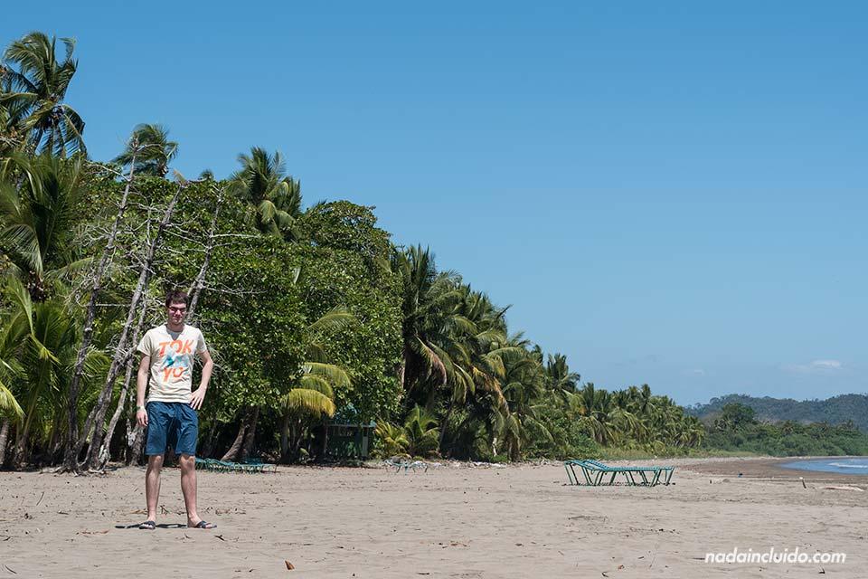 Playa de Tambor
