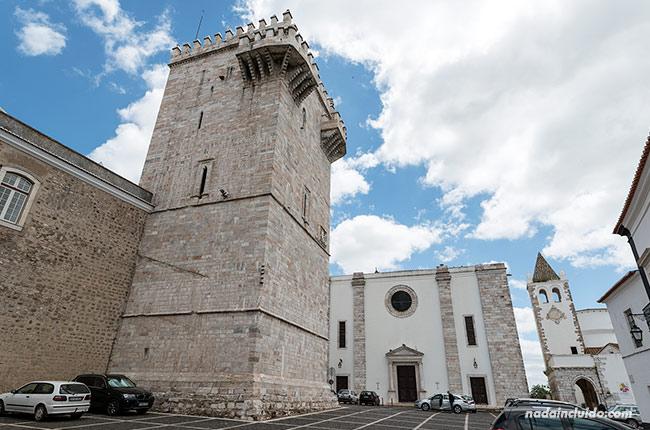 Castelo de Estremoz (Alentejo, Portugal)