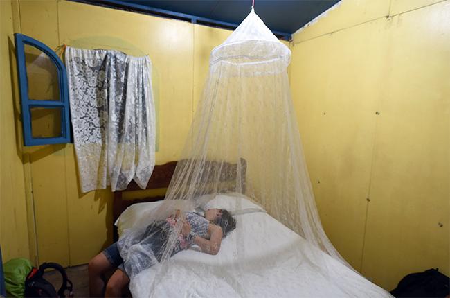 Hotel Casa Istiam, Isla de Ometepe