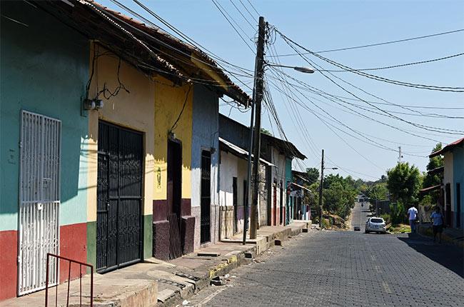 Calle de León (Nicaragua)