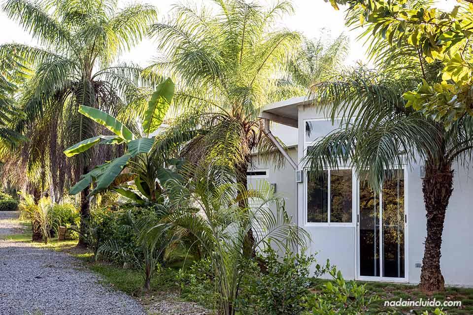 Urbanización de lujo en Boca Brava, en el golfo de Chiriqui (Panamá)