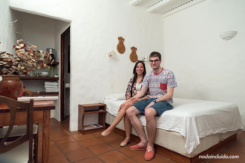 Casa AirBnb, Conchal