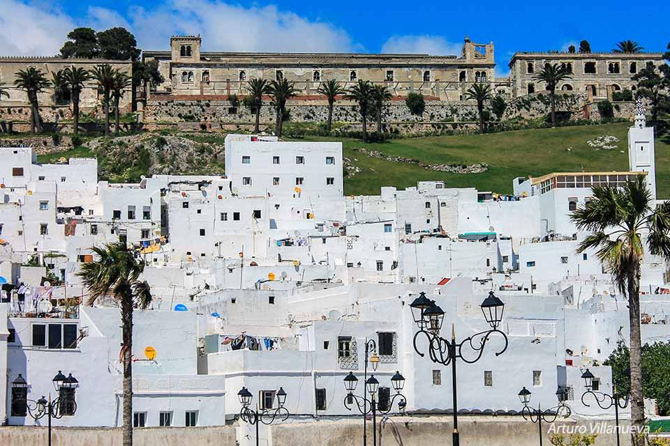 Tetuán, Marruecos - Foto de Arturo Villanueva