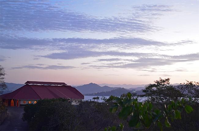 Vistas de Playa Conchal (Costa Rica)