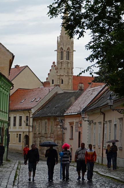 Despedida de soltero en Bratislava (Eslovaquia)