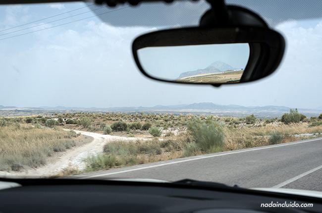 Carreteras de la provincia de Granada (Andalucía)