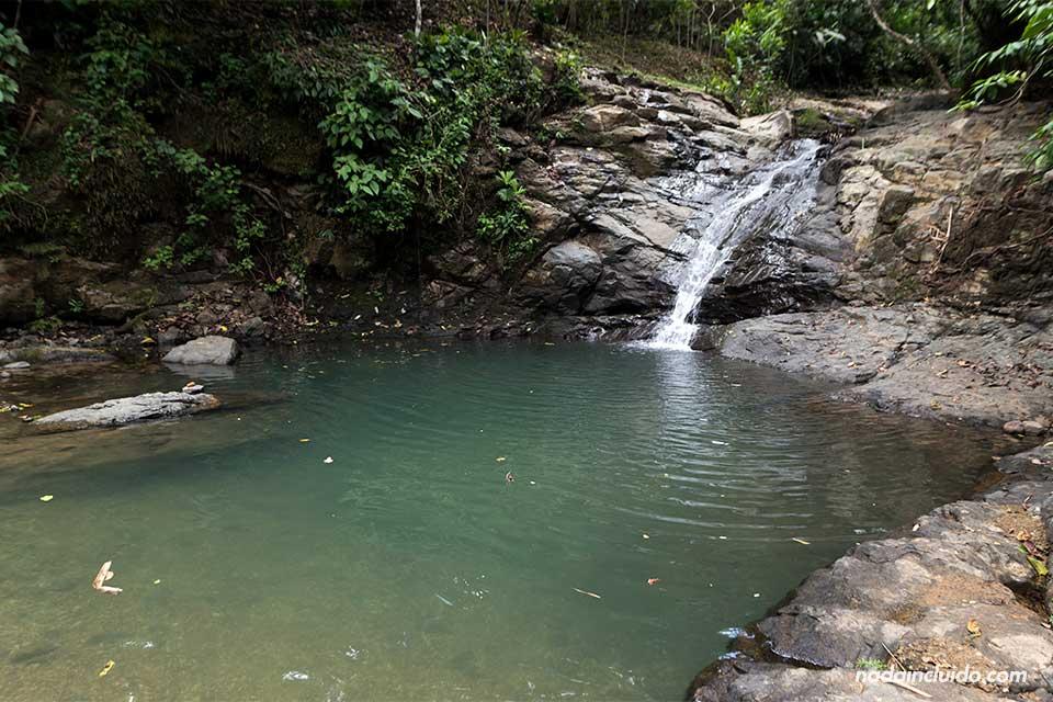 Poza en Los Campesinos Ecolodge (Costa Rica)