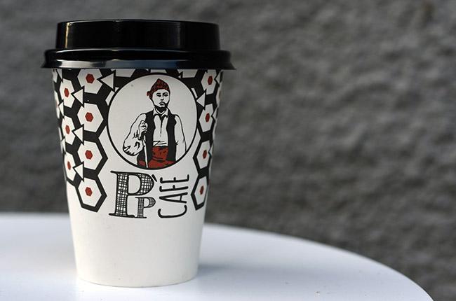 Pp Café, Cluj-Napoca (Rumanía)