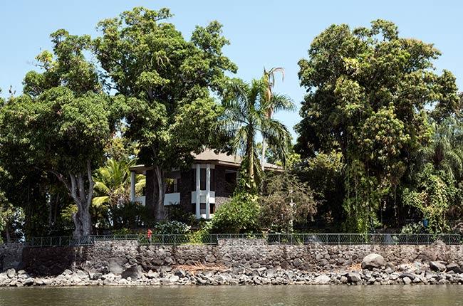 Mansión en las Isletas de Granada (Nicaragua)