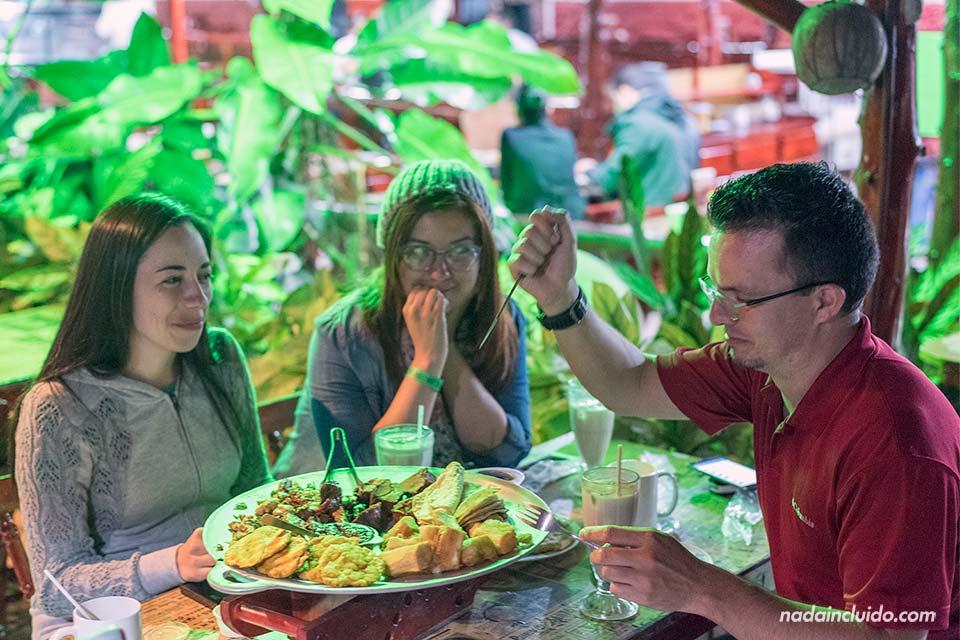 Restaurante Añoranzas