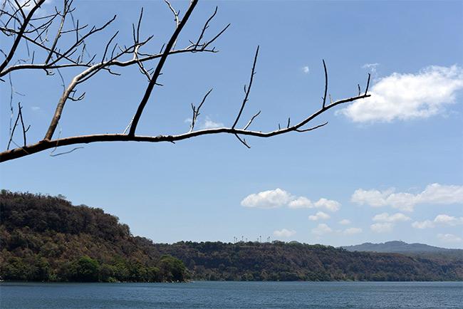 Laguna de Masaya (Nicaragua)
