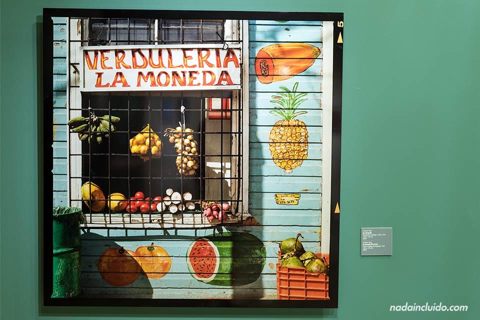 Exposición en el Museo del Oro Precolombino