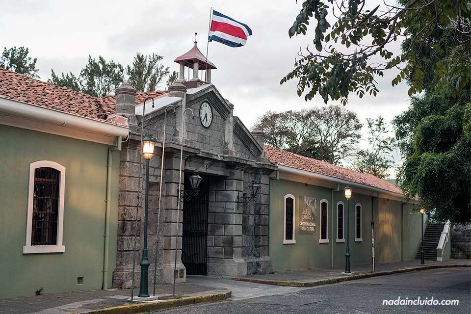 Centro Nacional de Cultura de San José (Costa Rica)