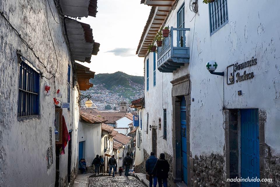 Cuzco,-San-Blas,-calle-(I)