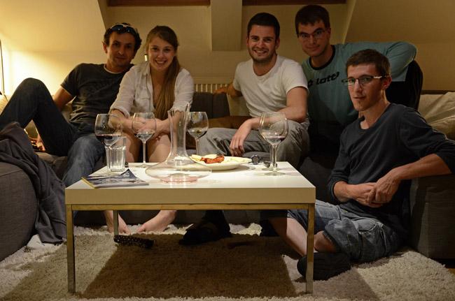 Eslovaquia,-Bratislava,-Casa-Andrej-(los-5)