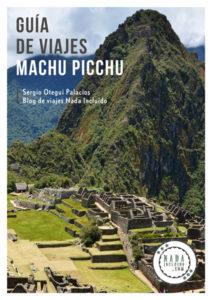 Guía de viajes de Machu Picchu - Portada