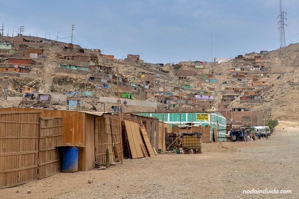 Lima,-Huachipa,-calle-(II)
