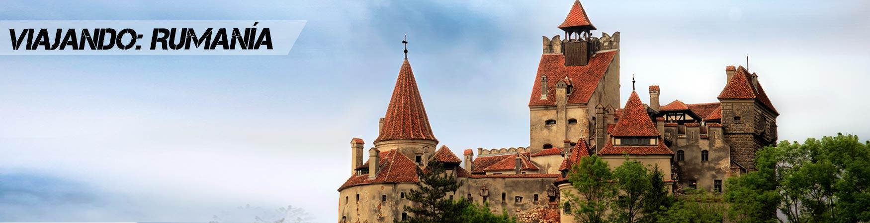 Imagen de portada de nuestro viaje por Rumanía (2016)