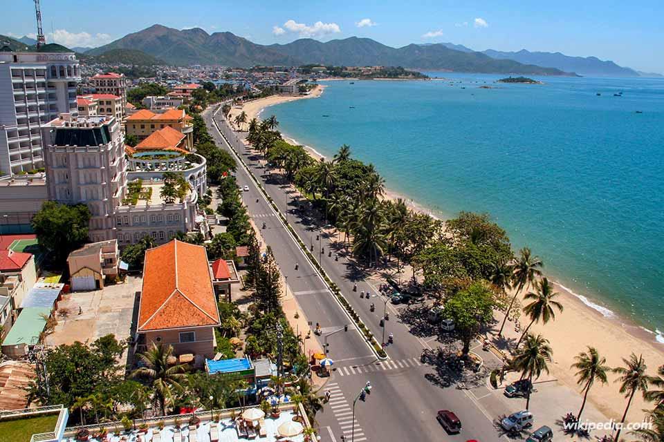 Nha Trang - Foto de Wikipedia