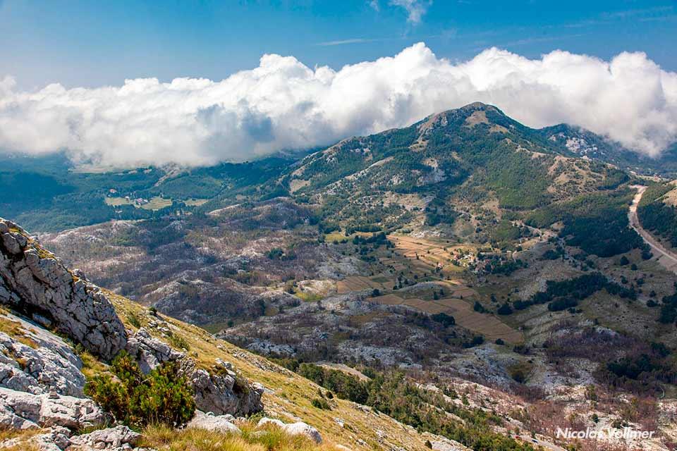 Parque Nacional Lovcen (Montenegro) - Foto de Wikipedia