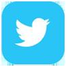 Página de Twitter del blog de viajes Nada Incluido